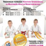 Judo_Kristiine_MANK_plakat