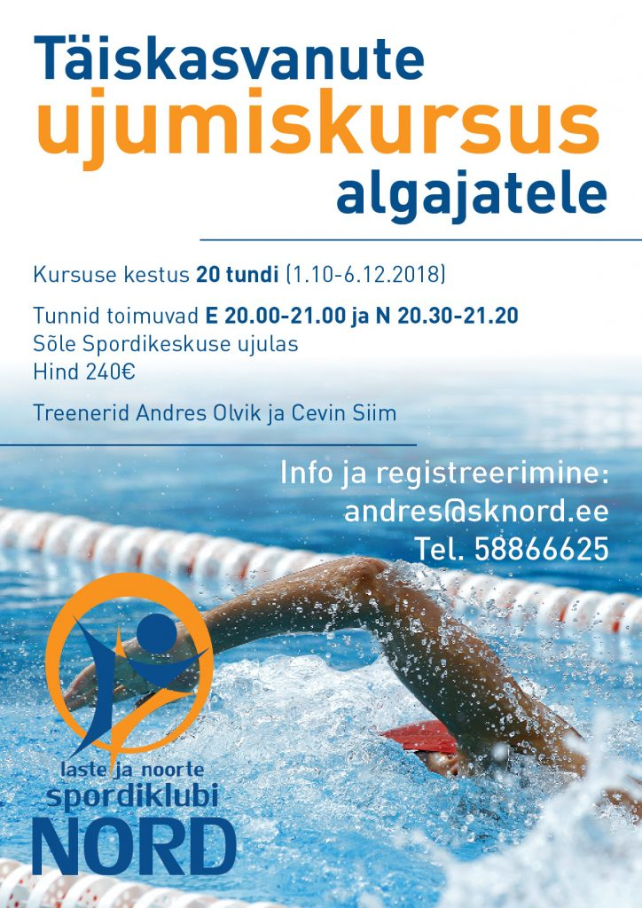 Ujumine_täiskasvanud_Sõle_2018