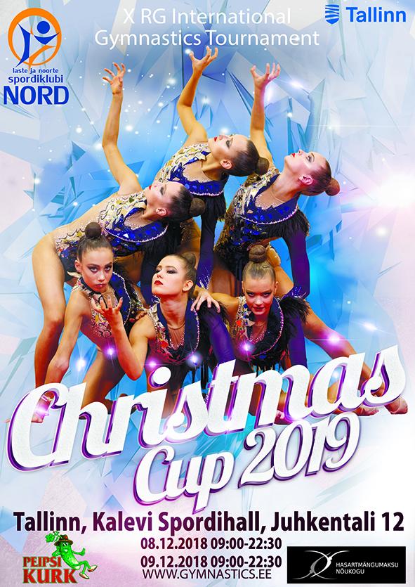 Christmas Cup 2018