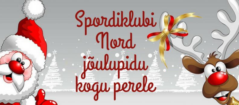Kogupere Jõulupidu 16.12.2018