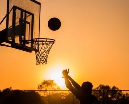 Korvpalli valdkonna laste ja noorte spordilaagrid suvi 2018.