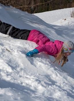 Lumine linnalaager 25-28.02.2019