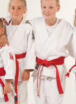 Algab judotreeningute hooaeg!