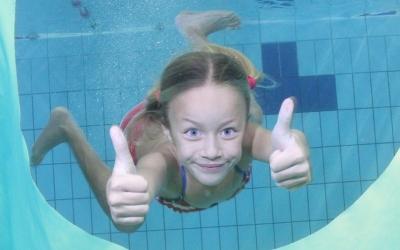 Esimesed ujumistreeingute ajad teada!