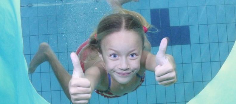 Parima ujumisoskusega klass