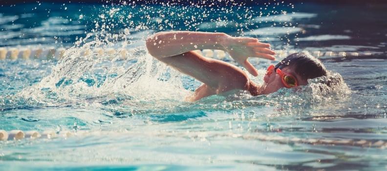 Ujumistreeningud koolilastele!